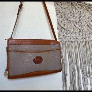 Dooney & Bourke | Vintage Zip Top Bag